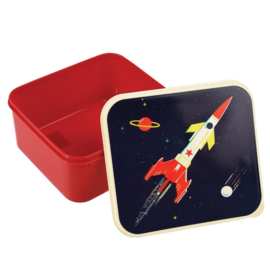 Rex - Lunchbox Space Age