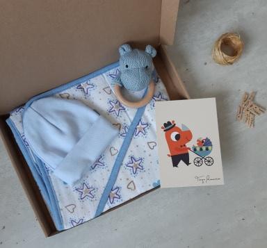 brievenbus liefs - Hippo