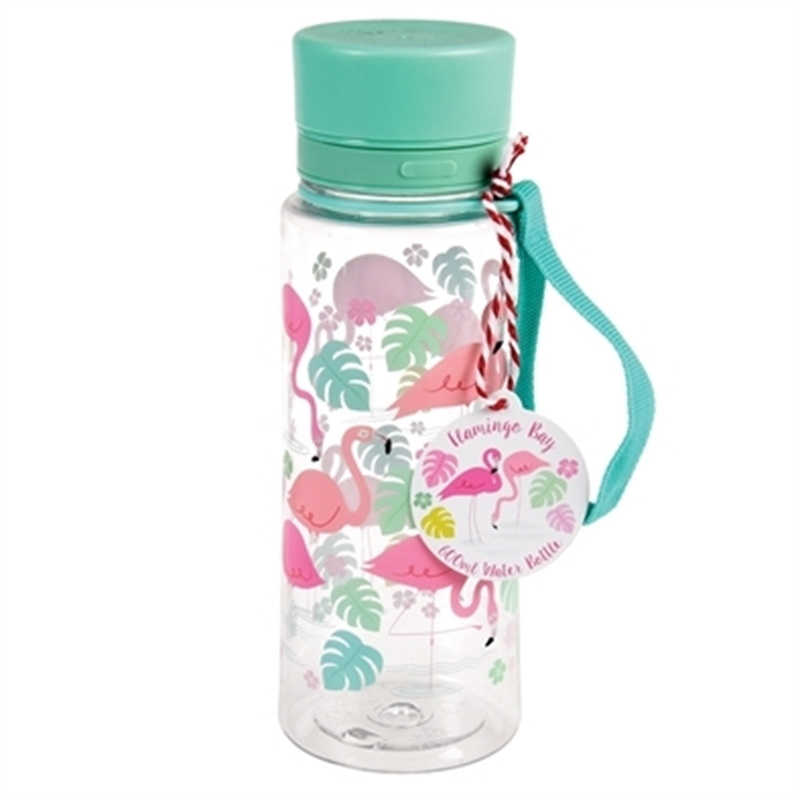 Rex - Drinkfles Flamingo