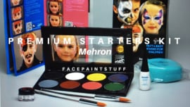 Premium Starters Kit Face Paint