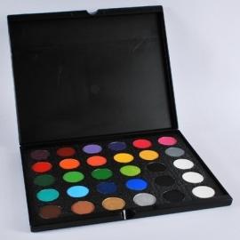 30 Colour Palette