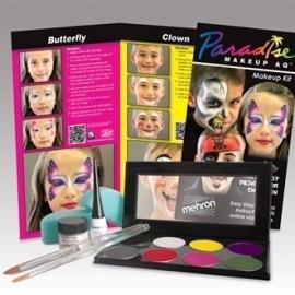 Premium Starters Kit Face Paint