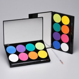 INtense Pro eyeshadow