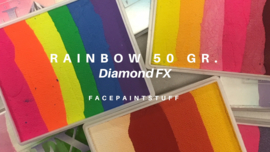 Diamond FX Rainbowcakes 50 gr.