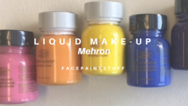 Liquid MakeUp by MEHRON