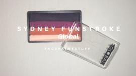Global FunStrokes