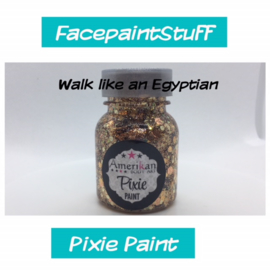 Amerikan Pixie Paint