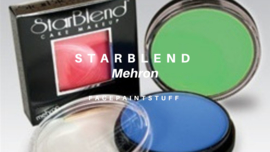 MEHRON Starblend - All Colours