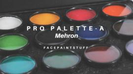 MEHRON, paradise- ProPalette - A
