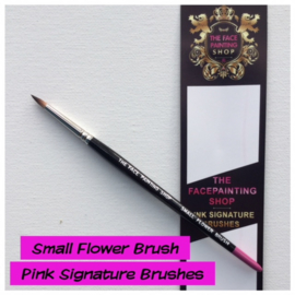 Pink Tip Brushes