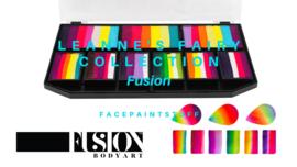 FUSION Palettes