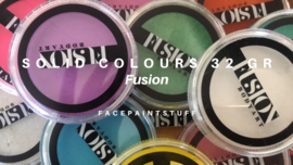 Fusion Solid Colours