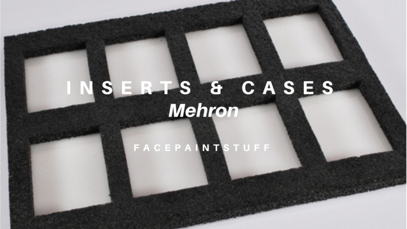 Inserts & Cases