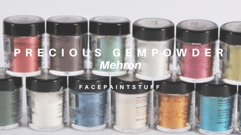 Celebré Precious Gem Powders