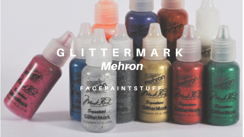 Mark Reid GlitterMark