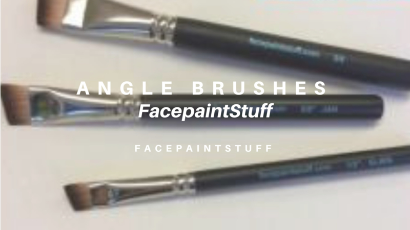 FacepaintStuff Angle Brushes