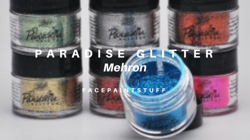 Paradise Glitter