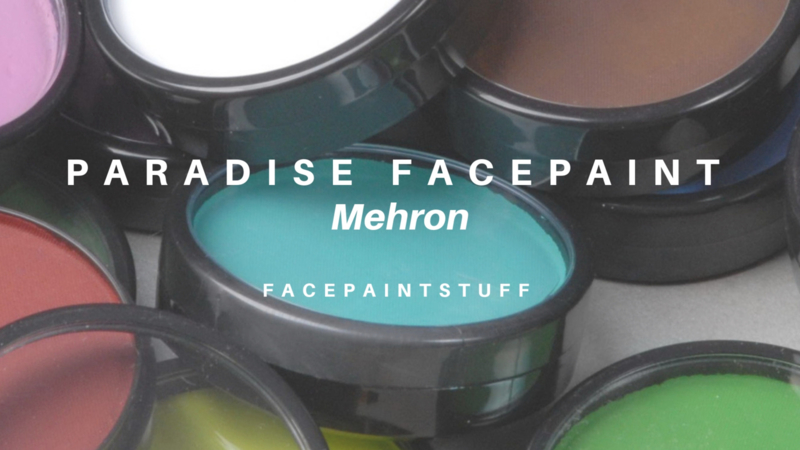 MEHRON, paradise All Colours