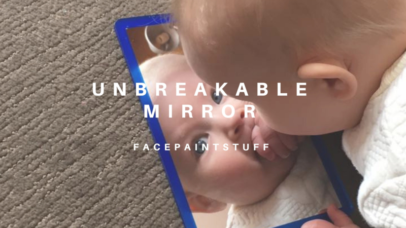 Unbreakable Mirror