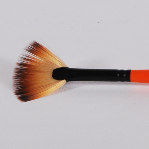 Fan Brush (additional cost 4.15 euro)