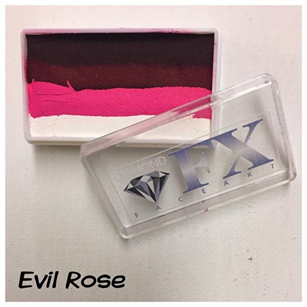 evil rose