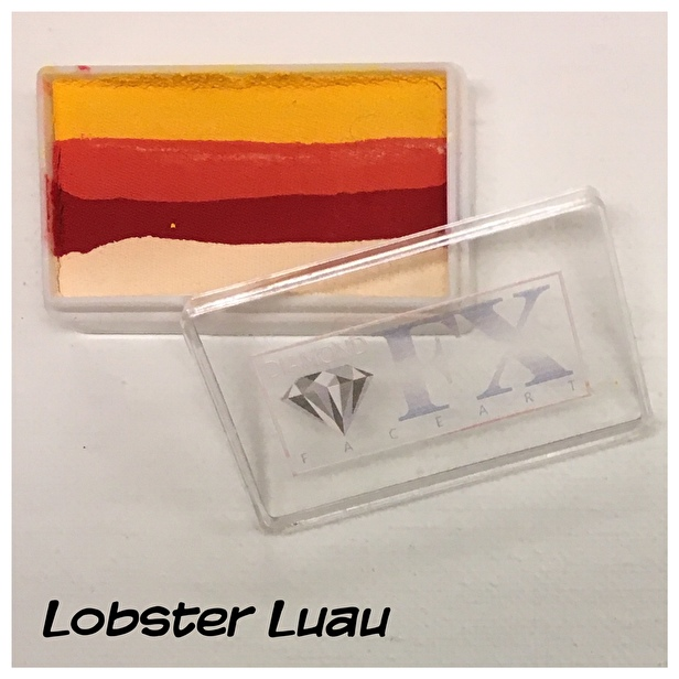 Lobster Luau