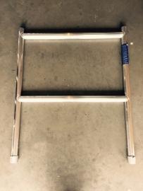 Leuningframe BL-100-2 1 mtr.