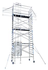 ASC Scaffold Lift