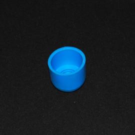 stabilisatordop voor buis rond 50 mm.