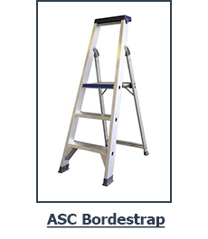 ASC Bordestrap