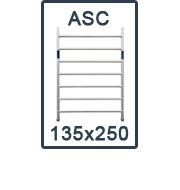 ASC 135x250