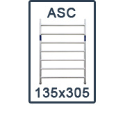 ASC 135x305