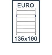 EURO 135x190