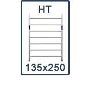 HT 135x250