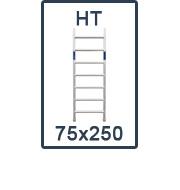 HT 75x250