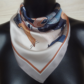 sjaaltje, bandana, ratjes