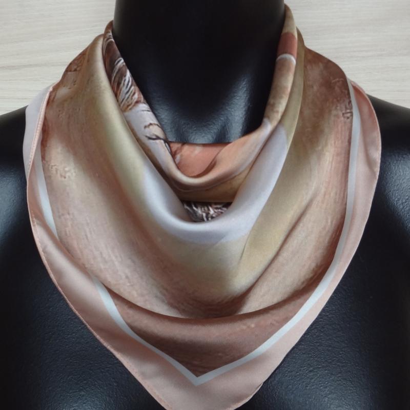 sjaaltje, bandana, meisjes