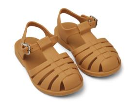 Bre sandals mustard
