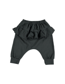 Pants bloomer anthracite
