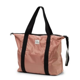 Diaper  bag faded rose