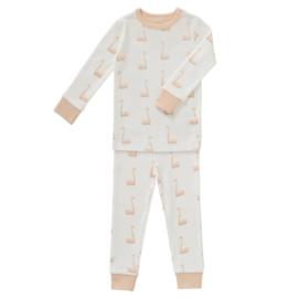 2-delige pyjama swan