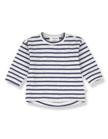 Cannet t-shirt azzurro