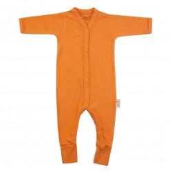 Pyjama inca rust