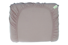 Hermi fitted sheet lotus - Heart of Gold