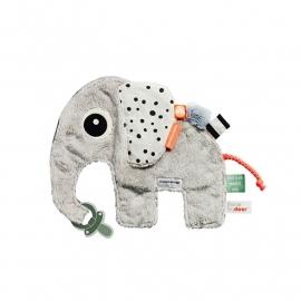 Knuffeldoek olifant