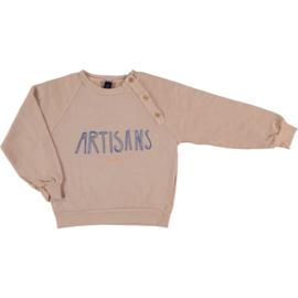 Sweatshirt artisans