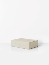 Kids memory box - the beginning of my live