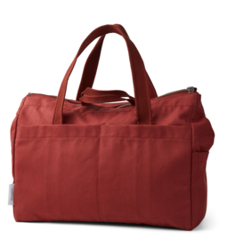 Melvin mommy bag rusty - Liewood