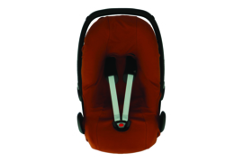 Aliz carseat cover siena - Heart of Gold