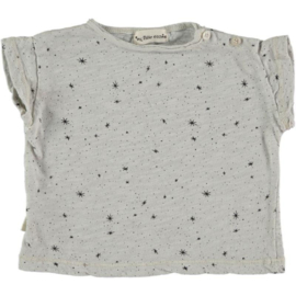 T-shirt supernova stone